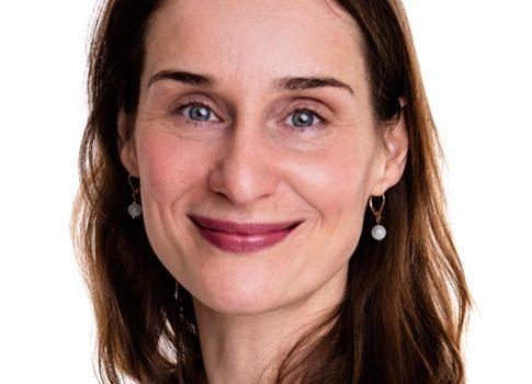Dr. Kerstin Kunzelmann